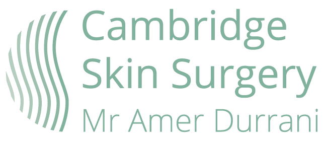 Cambridgeshire Skin Surgery Logo