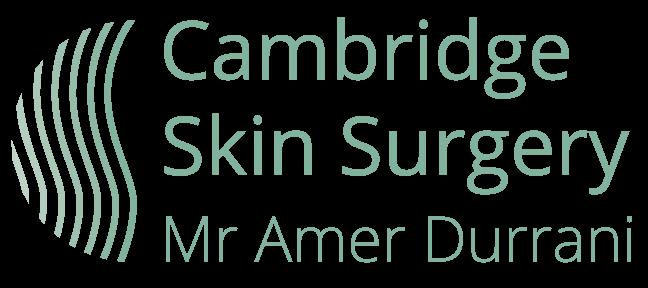 Cambridgeshire Skin Surgery Logo